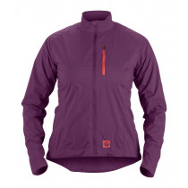 Sweet Protection Hunter Air Jacket Women's Vibrant Violet