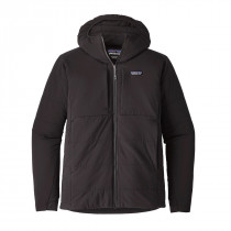 Patagonia M Nano-Air Hoody Black