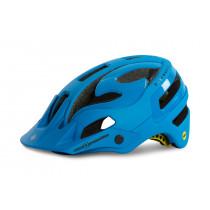 Sweet Protection Bushwhacker II Mips Helmet Satin Bird Blue Metallic