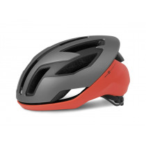 Sweet Protection Falconer Helmet Satin Black Chrome/Cody Orange
