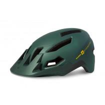 Sweet Protection Dissenter Helmet Matte Forest Green