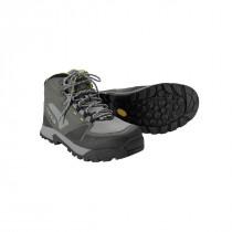 Orvis Ultralight Wading Boots Cobblestone/Citron