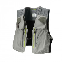 Orvis Ultralight Vest Storm Grey