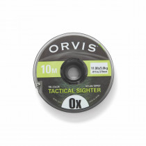Orvis Tactical Sighter Tippet Multi 0X