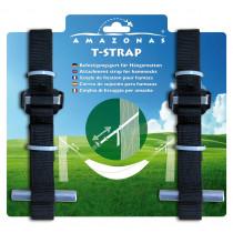 Amazonas T-Strap Svart