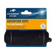 Amazonas Adventure Rope Black