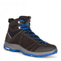 Aku Pulsar Gtx Black/Blue