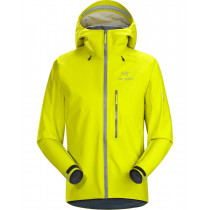 Arc'teryx Alpha FL Jacket Men's Lichen