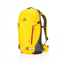 Gregory Targhee 32 Solar Yellow
