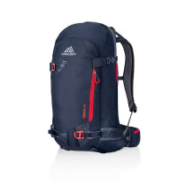 Gregory Targhee 32 Navy Blue