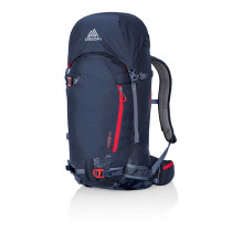 Gregory Targhee 45 Navy Blue