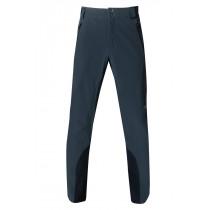 Rab Ascendor Pants Ebony/Zinc
