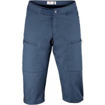 Fjällräven Abisko Shade Shorts Uncle Blue