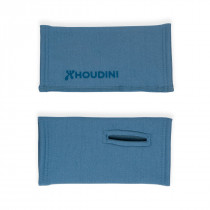 Houdini Power Wrist Gaiters Tumbeling Blue