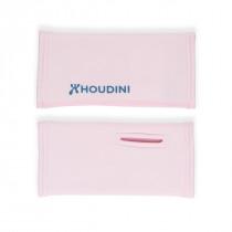Houdini Power Wrist Gaiters Pressure Pink