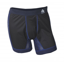 Aclima Coolnet Unisex Shorts W/Windstop Laguna