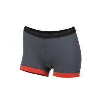 Aclima Lw Shorts Hipster Woman Irongate/Poinciana