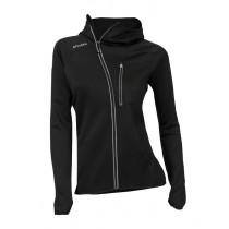 Aclima Woolshell Jacket W/Hood Women's Black