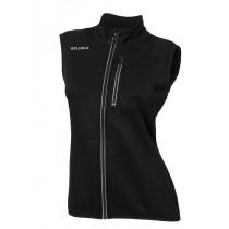 Aclima Woolshell Vest Women's Black