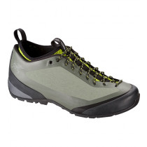 Arc'teryx Acrux FL Approach Shoe Men's Tundra/Reed Green