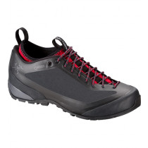 Arc'teryx Acrux FL GTX Approach Shoe Women's Graphite/Orchid