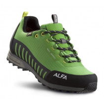 Alfa Knaus Advance Men's Green Yellow