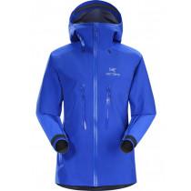 Arc'teryx Alpha AR Jacket Women's Somerset Blue