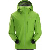 Arc'teryx Alpha FL Jacket Men's Rohdei