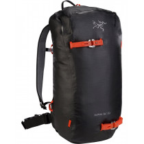 Arc'teryx Alpha Sk 32 Backpack Black REG