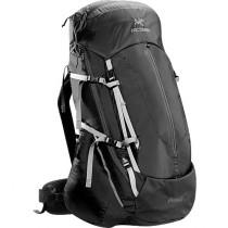 Arc'teryx Altra 65 LT Backpack Men's Carbon Copy/Grå