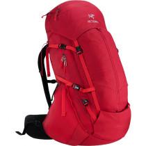 Arc'teryx Altra 65 LT Backpack Men's Diablo Red
