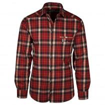 Amundsen Sports Skauen Field Shirt Men's Red