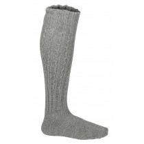 Amundsen Sports Traditional Sock Usx Light Grey