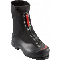 Arc'teryx Acrux AR Mountaineering Boot Black/Cajun