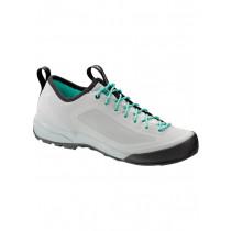 Arc'teryx Acrux SL Approach Shoe Women's Pebble Arc/Flint Arc