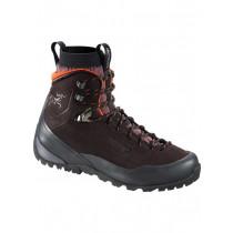 Arc'teryx Bora Mid Leather Goretex Hiking Boot Women's Redwood Arc/Andromedea Arc