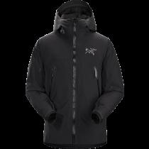 Arc'teryx Tauri Jacket Men's Black