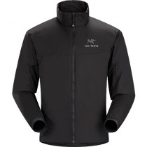 Arc'teryx Atom LT Jacket Men's Black
