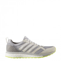 Adidas Adizero Tempo 9 Women's Grey One/Footwear White/Grey Two