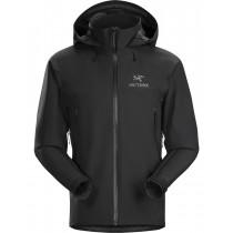 Arc'teryx Beta AR Jacket Men's Black