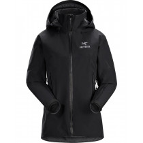 Arc'teryx Beta AR Jacket Women's Black