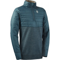 Bjørn Dæhlie Half Zip Offtrack Jr Indian Teal