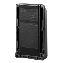 Icom Bp-240 Batterikasset Sort