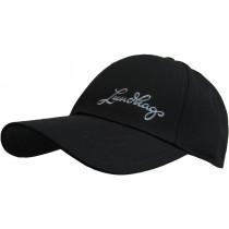 Lundhags Base Cap Black