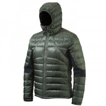 Beretta Warmbis Goose Jacket Men's Black