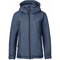 Fjällräven Bergtagen Insulation Jacket Women's Mountain Blue