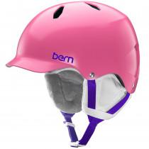 Bern Bandita Satin Pink