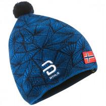 Bjørn Dæhlie Hat Press Methyl Blue