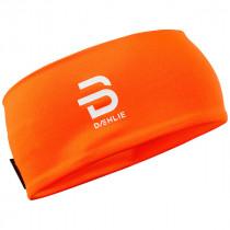 Bjørn Dæhlie Headband Polyknit Shocking Orange