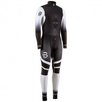 Bjørn Dæhlie Racesuit Nations Black